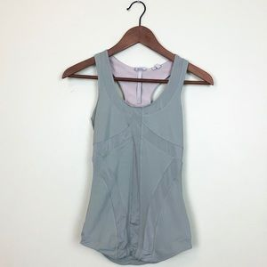 Adidas by Stella McCartney  green tank top size XS